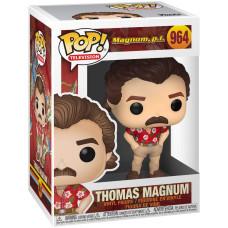 Фигурка Magnum P.I - POP! TV - Thomas Magnum (9.5 см)