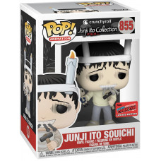 Фигурка Junji Ito: Collection - POP! Animation - Souichi (Exc) (9.5 см)