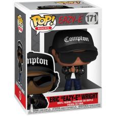 Фигурка Eazy-E - POP! Rocks - Eric 'Eazy-E' Wright (9.5 см)