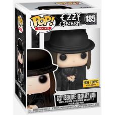 Фигурка Ozzy Osbourne - POP! Rocks - Ozzy Osbourne (Ordinary Man) (Exc) (9.5 см)