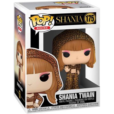 Фигурка Funko Shania - POP! Rocks - Shania Twain 46929 (9.5 см)