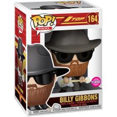 Фигурка ZZ Top - POP! Rocks - Billy Gibbons (9.5 см)