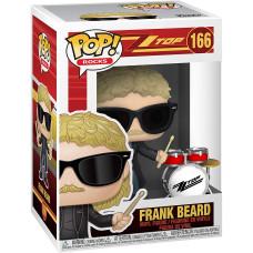 Фигурка ZZ Top - POP! Rocks - Frank Beard (9.5 см)