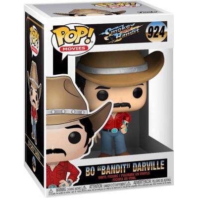 "Фигурка Funko Smokey and The Bandit - POP! Movies - Bo ""Bandit"" Darville 47083 (9.5 см)"