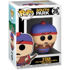 Фигурка South Park - POP! - Stan (Shadow Hachi) (9.5 см)