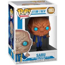 Фигурка Star Trek: Discovery - POP! TV - Saru (9.5 см)