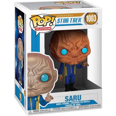Фигурка Funko Star Trek: Discovery - POP! TV - Saru 47744 (9.5 см)