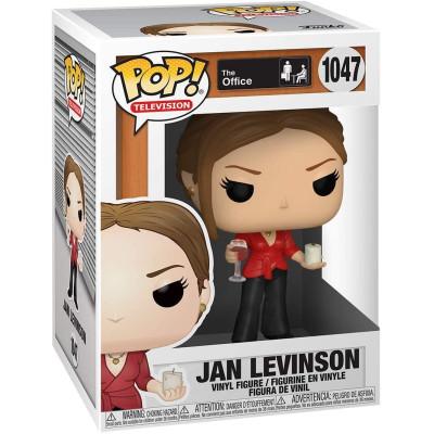 Фигурка Funko The Office - POP! TV - Jan Levinson 51616 (9.5 см)
