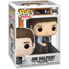 Фигурка The Office - POP! TV - Jim Halpert (9.5 см)