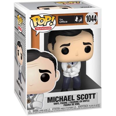 Фигурка Funko The Office - POP! TV - Michael Scott 51486 (9.5 см)