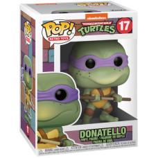 Фигурка Teenage Mutant Ninja Turtles - POP! Retro Toys - Donatello (9.5 см)