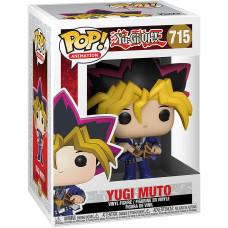 Фигурка Yu-Gi-Oh! - POP! Animation - Yugi Muto (9.5 см)