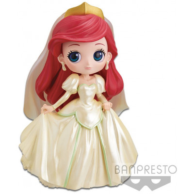 Фигурка Banpresto The Little Mermaid - Q posket Disney Characters - Dreamy Style Special Collection Vol.1 (A:Ariel) BP16105P (14 см)