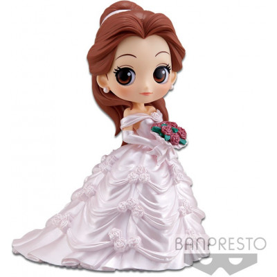 Фигурка Banpresto Beauty and the Beast - Q posket Disney Characters - Dreamy Style Special Collection Vol.2 (B:Belle) 16150P (14 см)