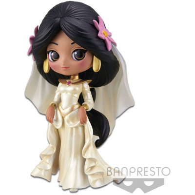 Фигурка Banpresto Aladdin - Q posket Disney Characters - Dreamy Style Special Collection Vol.1 (B:Jasmine) BP16106P (14 см)
