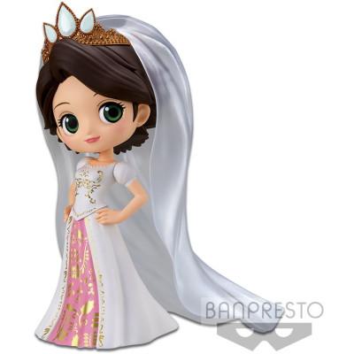Фигурка Banpresto Tangled - Q posket Disney Characters - Dreamy Style (A:Rapunzel) BP16414P (14 см)