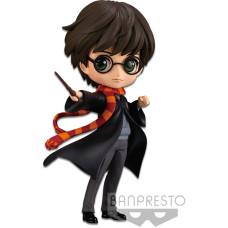 Фигурка Harry Potter - Q posket - Harry Potter (Normal color ver) (14 см)