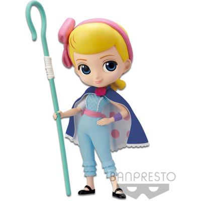 Фигурка Banpresto Toy Story 4 - Q posket Pixar Character - Bo peep (ver.A) BP15986P (14 см)