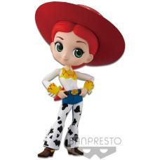 Фигурка Toy Story - Q posket Pixar Character - Jessie (ver.A) (14 см)