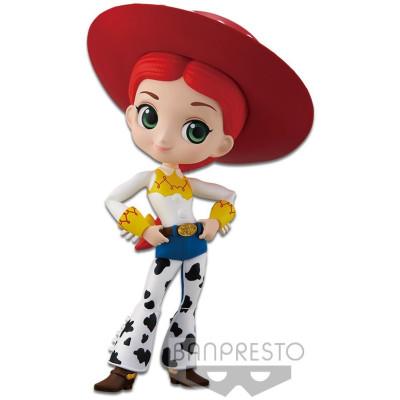 Фигурка Banpresto Toy Story - Q posket Pixar Character - Jessie (ver.A) 16147P (14 см)