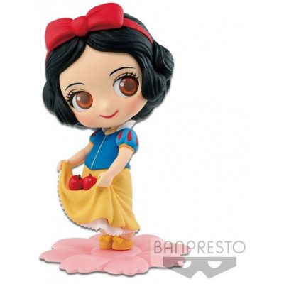 Фигурка Banpresto Snow White and the Seven Dwarfs - #Sweetiny Disney Characters - Snow White (ver.A) BP16107P (10 см)