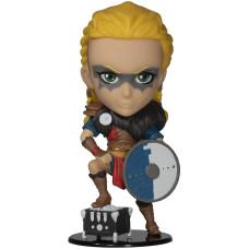 Фигурка Assassin's Creed: Valhalla - Ubisoft Heroes - Chibi Eivor (Female) (10 см)