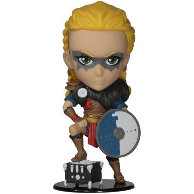 Фигурка Ubisoft Assassin's Creed: Valhalla - Heroes - Chibi Eivor (Female) (10 см)