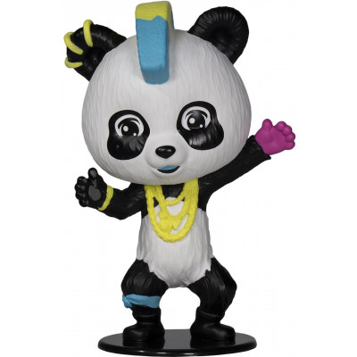 Фигурка Ubisoft Just Dance - Heroes - Chibi Panda (10 см)