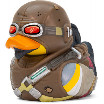 Фигурка Numskull Designs Borderlands 3 - TUBBZ Cosplaying Duck Collectible - Mordecai (9 см)