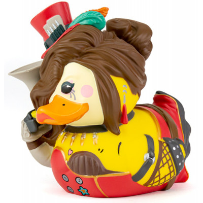 Фигурка Numskull Borderlands 3 - TUBBZ Cosplaying Duck Collectible - Moxxi (9 см)