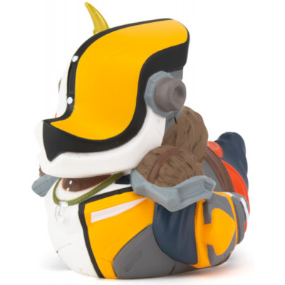 Фигурка Numskull Destiny - TUBBZ Cosplaying Duck Collectible - Lord Shaxx (9 см)