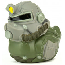 Фигурка Fallout - TUBBZ Cosplaying Duck Collectible - T-51 (9 см)