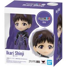 Фигурка Rebuild of Evangelion - Figuarts mini - Ikari Shinji (8.9 см)