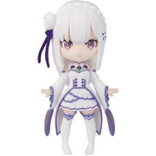Фигурка Re:Zero Starting Life in Another World - Figuarts Mini - Emilia (9 см)