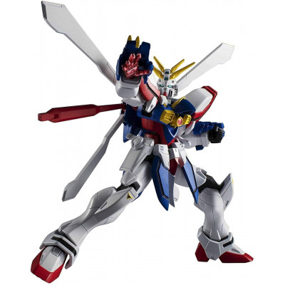 Фигурка Tamashii Nations Gundam Universe - GF13-017NJ II God Gundam 603357 (15 см)