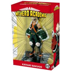 Фигурка My Hero Academia - Super Figure Collection - Katsuki Bakugo (17 см)