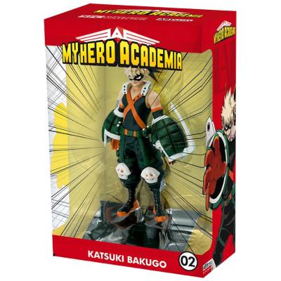 Фигурка ABYStyle My Hero Academia - Super Figure Collection - Katsuki Bakugo ABYFIG002 (17 см)