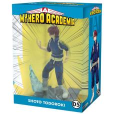 Фигурка My Hero Academia - Super Figure Collection - Shoto Todoroki (17 см)