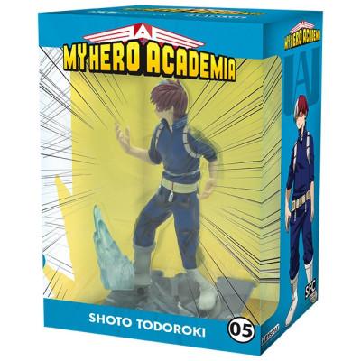 Фигурка ABYStyle My Hero Academia - Super Figure Collection - Shoto Todoroki ABYFIG006 (17 см)
