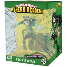 Фигурка My Hero Academia - Super Figure Collection - Tsuyu Asui (16.5 см)
