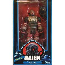 Фигурка Alien 40th Anniversary - Action Figure - Dallas (18 см)