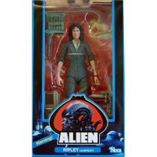 Фигурка Alien 40th Anniversary - Action Figure - Ripley (Jumpsuit) (18 см)