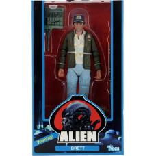 Фигурка Alien 40th Anniversary - Action Figure - Brett (18 см)