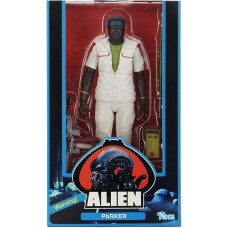 Фигурка Alien 40th Anniversary - Action Figure - Parker (18 см)