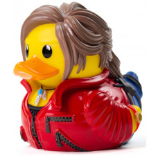 Фигурка Resident Evil - TUBBZ Cosplaying Duck Collectible - Claire Redfield (9 см)