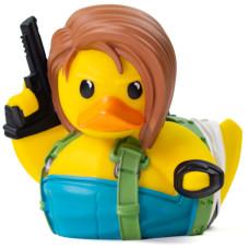 Фигурка Resident Evil - TUBBZ Cosplaying Duck Collectible - Jill Valentine (9 см)