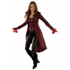 Фигурка Avengers: Endgame - S.H.Figuarts - Scarlet Witch (15 см)