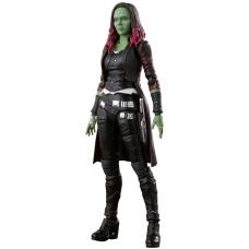 Фигурка Avengers: Infinity War - S.H.Figuarts - Gamora (15 см)