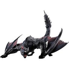 Фигурка Monster Hunter - S.H.MonsterArts - Nargacuga (30 см)