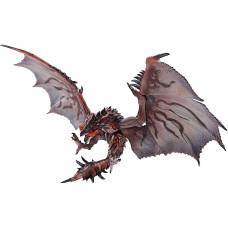 Фигурка Monster Hunter - S.H.MonsterArts - Rathalos (40 см)